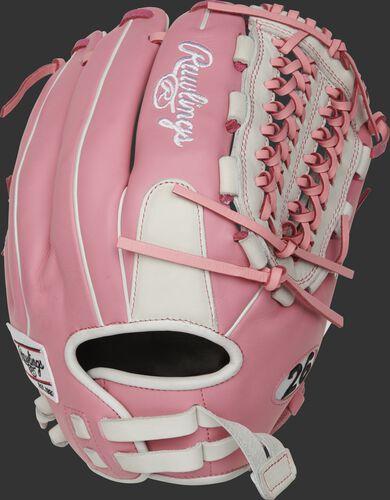 Heart of the Hide 12.5 in Custom Baseball Glove