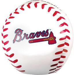 MLB Atlanta Braves Big Boy 8 in Softee Baseball