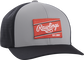 Rawlings FlexFit Laser Cut Vented Hat image number null