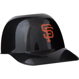 MLB San Francisco Giants Snack Size Helmets