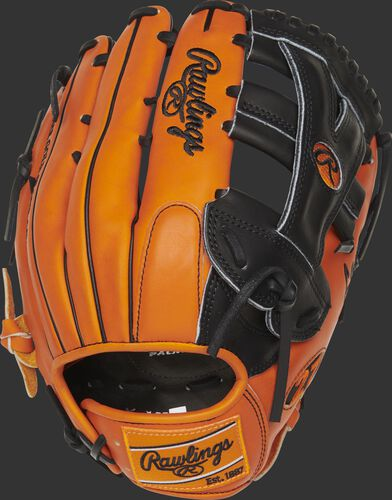 Heart of the Hide 12.5 Custom Baseball Glove