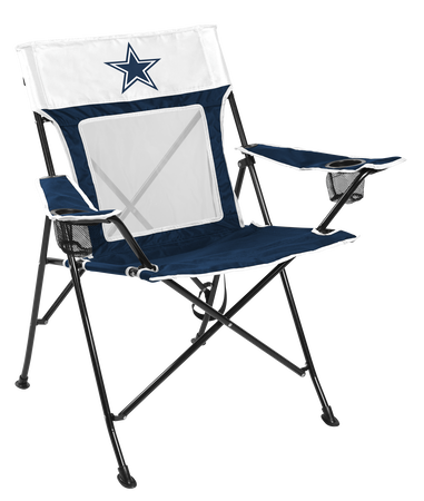 NFL Dallas Cowboys Game Changer Chair