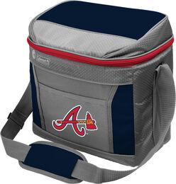 MLB Atlanta Braves 16 Can Cooler
