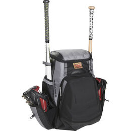 The Gold Glove® Series Equipment Bag Gray