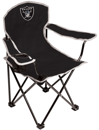 NFL Oakland Raiders Youth Chair