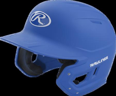 Rawlings Mach One-Tone Batting Helmet