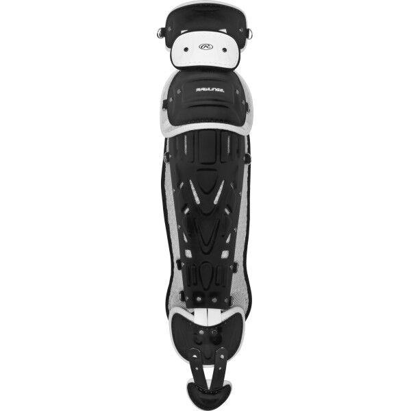 Pro Preferred Adult Leg Guards Black