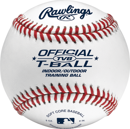 Youth League Training Baseballs