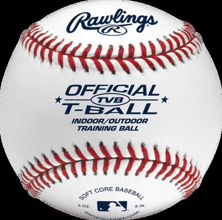 Youth League Training Baseballs