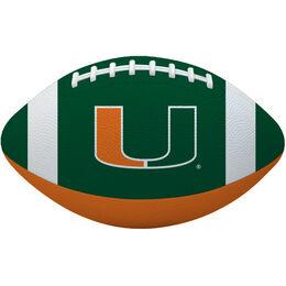 NCAA Miami Hurricanes Football