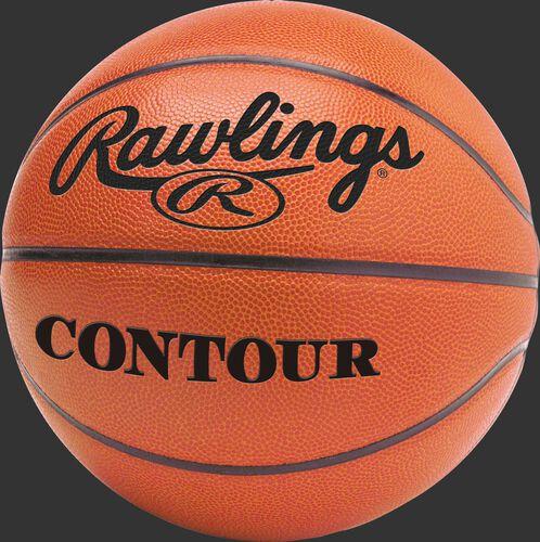 Contour 28.5 in Basketball