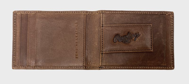 American Story Front Pocket Wallet