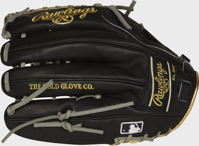 2021 Pro Preferred 12.75-Inch Outfield Glove | Mike Trout Pattern