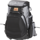 Front left of a black/gray R1000 Rawlings Gold Glove Series equipment bag  image number null