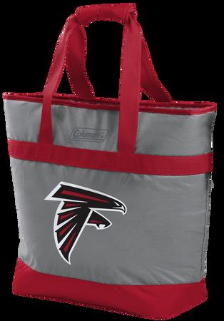 NFL Atlanta Falcons 30 Can Tote Cooler