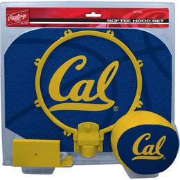 NCAA California Golden Bears Hoop Set