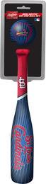 MLB St. Louis Cardinals Slugger Softee Mini Bat and Ball Set