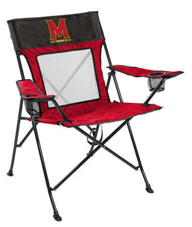 NCAA Maryland Terrapins Game Changer Chair