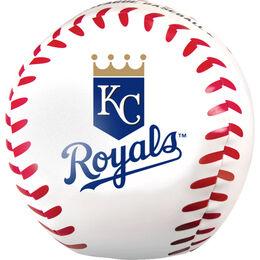 MLB Kansas City Royals Big Boy 8 in Softee Baseball