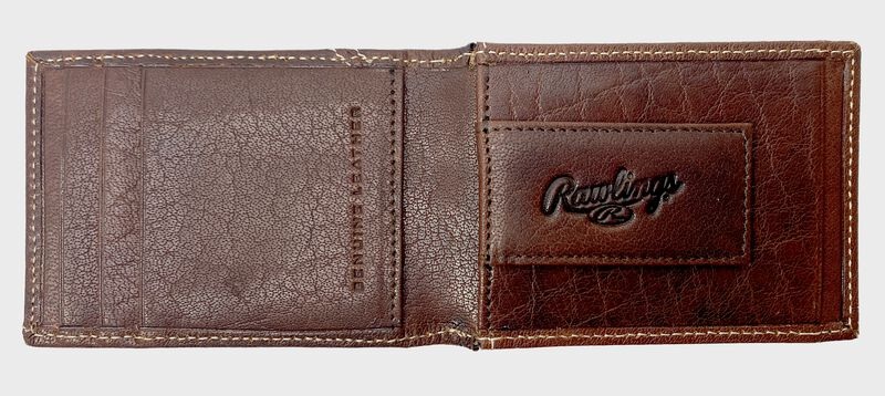 Buffalo Voyager Front Pocket Wallet