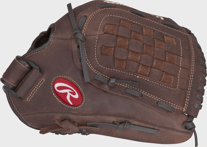 Player Preferred 12.5 in Infield/Outfield Glove