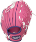 Players Series 9 in Softball Glove with Soft Core Ball image number null