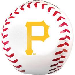 MLB Pittsburgh Pirates Big Boy 8 in Softee Baseball