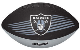NFL Oakland Raiders Downfield Youth Football