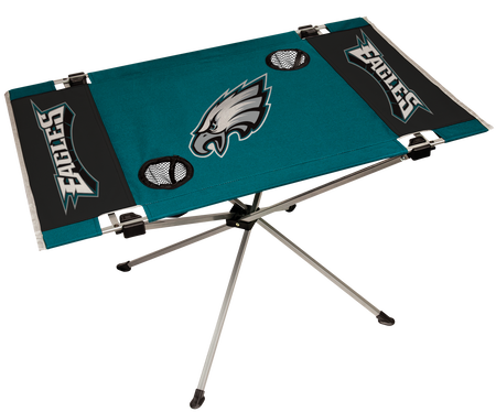 NFL Philadelphia Eagles Endzone Table