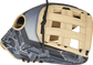 2022 REV1X 12.75-Inch Outfield Glove image number null