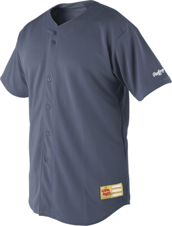 Adult Short Sleeve Jersey