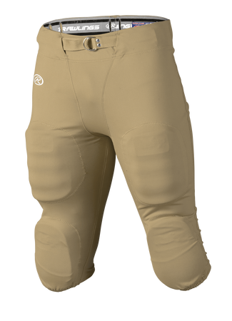 Adult Slotted Football Pant