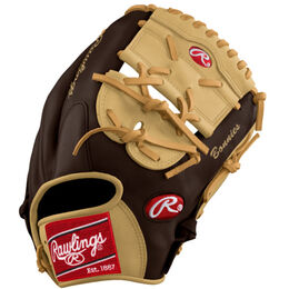Camel/Brown Custom Glove