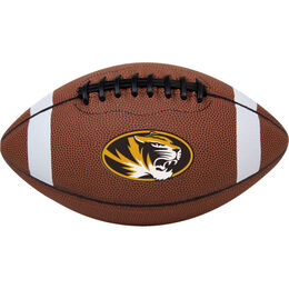 NCAA Missouri Tigers Football