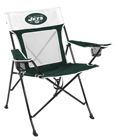 NFL New York Jets Game Changer Chair