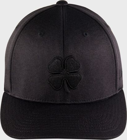 Rawlings Black Clover Blackout Fitted Hat