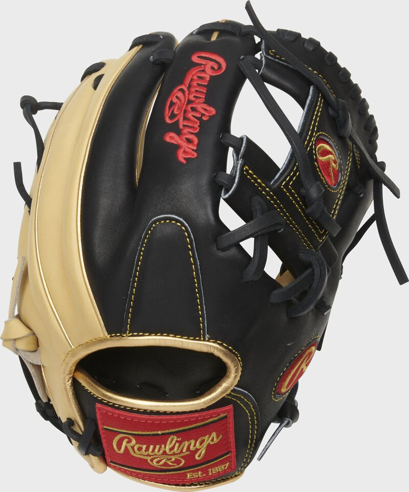 2021 11.5-Inch Heart of the Hide R2G Infield Glove | ContoUR Fit