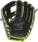 2022 REV1X 11.75-Inch Infield Glove image number null