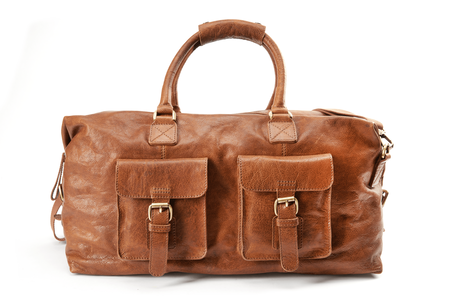 Rugged Duffle Bag