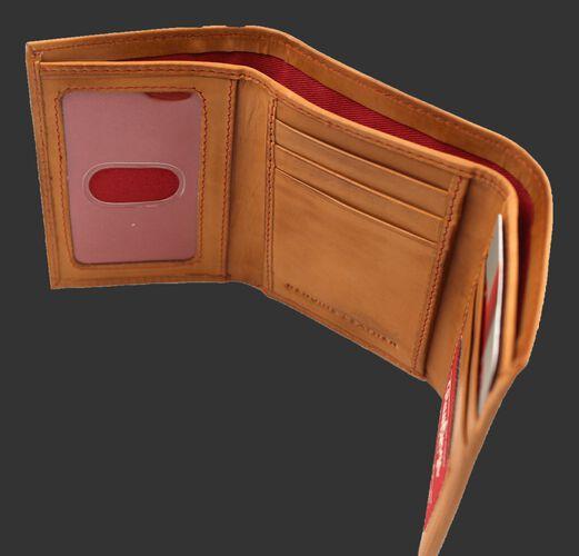 Fielders Choice Tri-Fold Wallet
