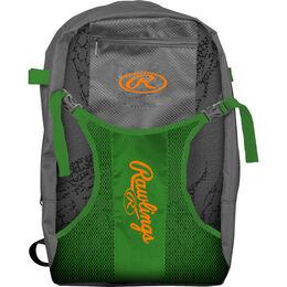 Raptor Backpack