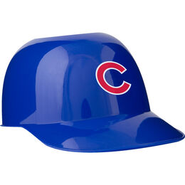 MLB Chicago Cubs Snack Size Helmets
