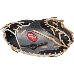 Heart of the Hide Hyper Shell 34 in Catcher Mitt