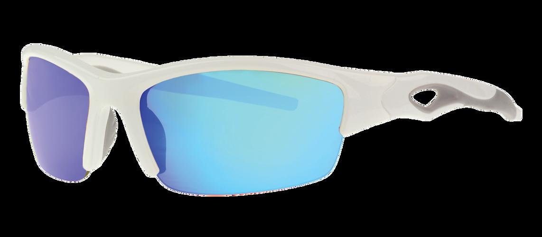 46cc240baf904 Rawlings Youth Half-Rim Sunglasses