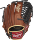 Sandlot Series™ 11.75 in Infield/Pitching Glove image number null