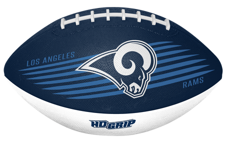 NFL Los Angeles Rams Downfield Youth Football