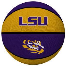 NCAA Louisiana State Tigers Basketball