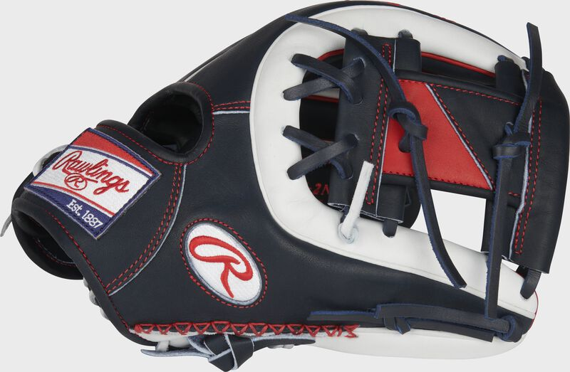 Heart of the Hide ColorSync 5.0 11.5-Inch I-Web Glove | Limited Edition