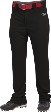Adult Launch Semi-Relaxed Baseball Pant