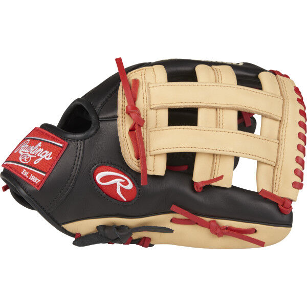 Gamer XLE 12.75 in Outfield Glove